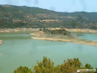 Meandros Río Tajo–Reto Senderista;pueblos blancos de malaga cueva enebralejos rutas cabo de gata